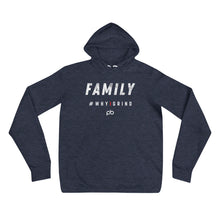 Load image into Gallery viewer, family - why i grind hoodie - PlayBook Athlete