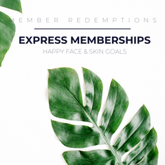 Express Member Redemptions