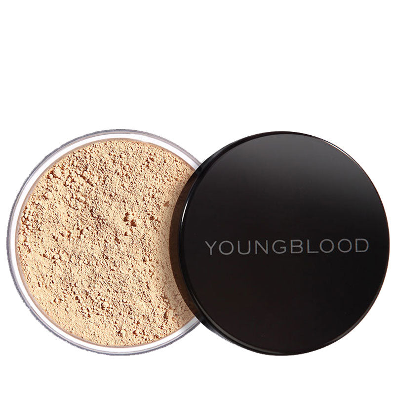 Youngblood Loose Mineral Foundation 10g