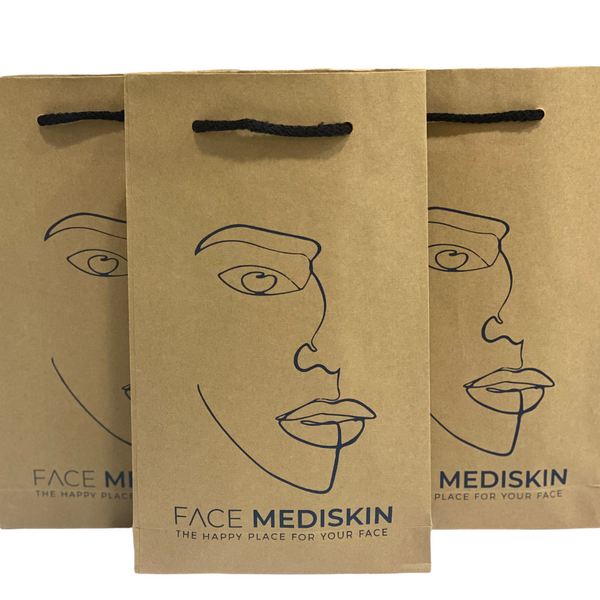 Brighten DIY Facial Kit