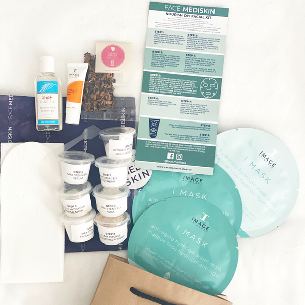 Purify DIY Facial Kit