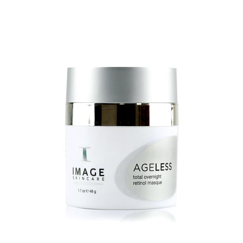 Image Ageless Total Overnight Retinol Masque 48g