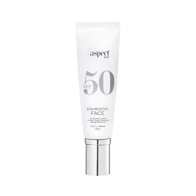 Aspect Sun Envirostat Face SPF 50 75ml