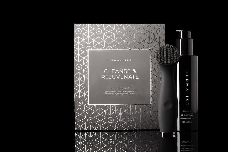 Dermalist Cleanse & Rejuvenate Gift Set
