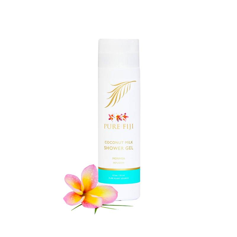Pure Fiji Shower Gel 250ml