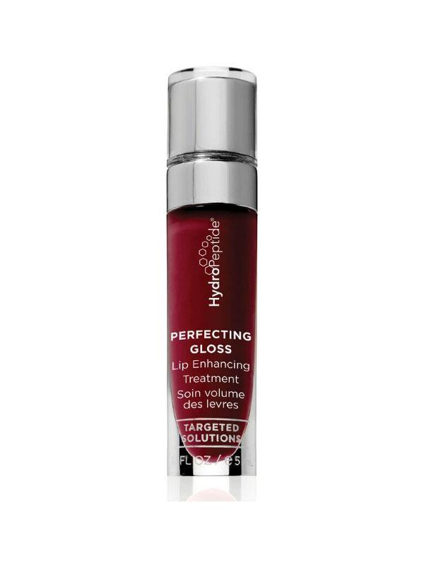 HydroPeptide Targeted Perfecting Gloss Lip Enhancement Treatment 5ml - Berry Breeze
