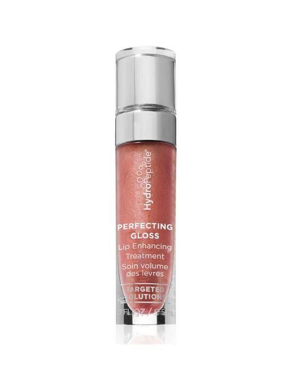 HydroPeptide Targeted Perfecting Gloss Lip Enhancement Treatment 5ml - Nude Pearl
