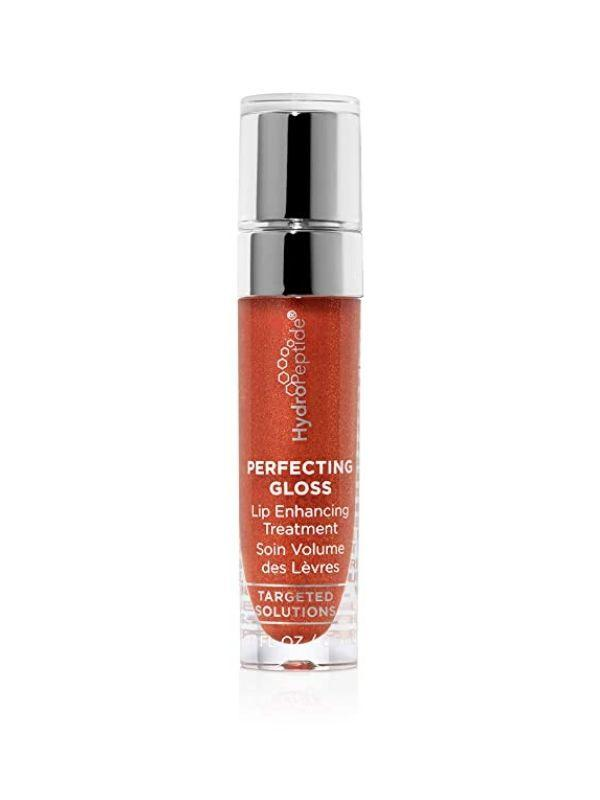 HydroPeptide Targeted Perfecting Gloss Lip Enhancement Treatment 5ml - Santorini Red