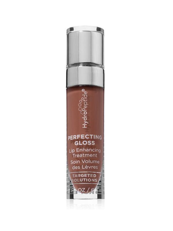 HydroPeptide Targeted Perfecting Gloss Lip Enhancement Treatment 5ml - Sun-Kissed Bronze