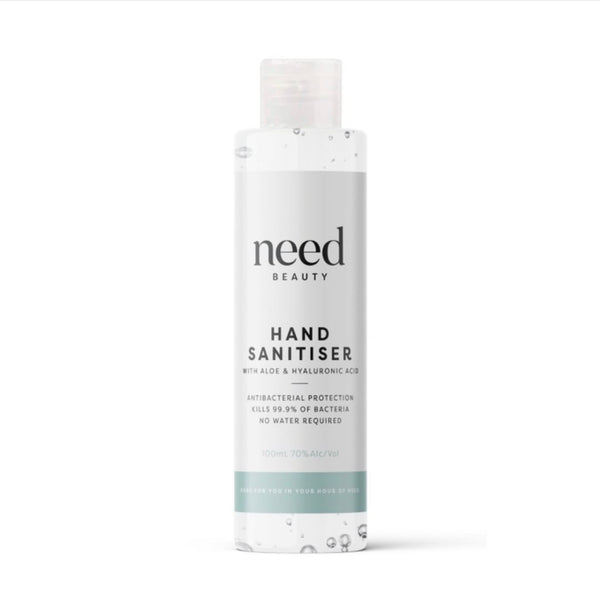 Need Hand Sanitiser - 100ml