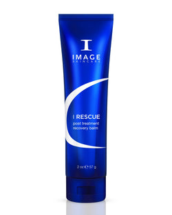 Image I Rescue Post Treatment Recovery Balm 57g