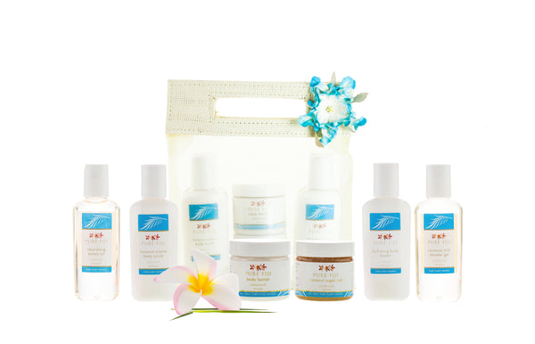 Pure Fiji Island Therapy Collection