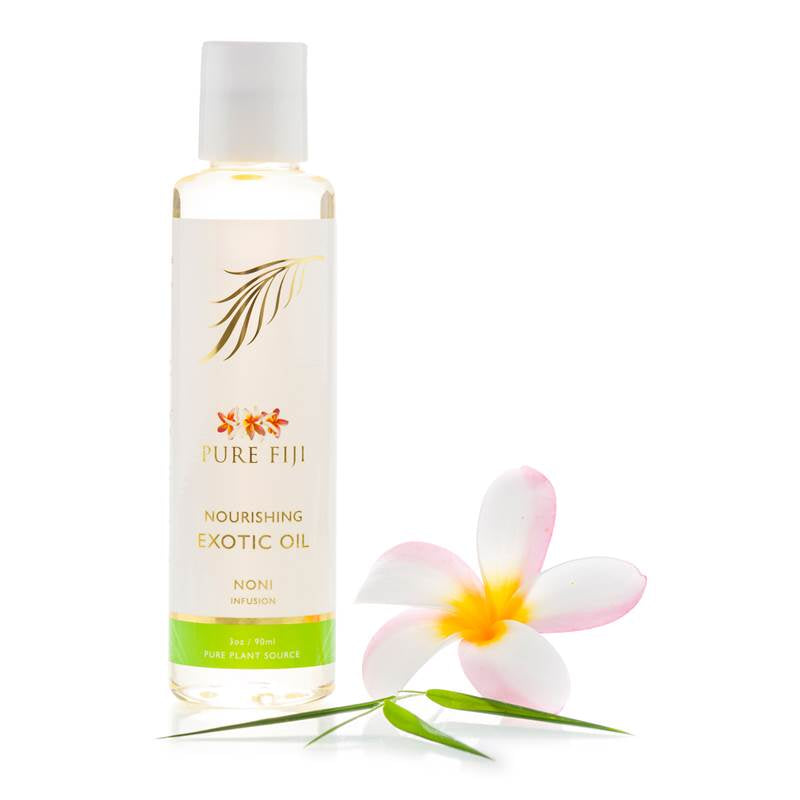 Pure Fiji Exotic Oil Travel Size 90ml