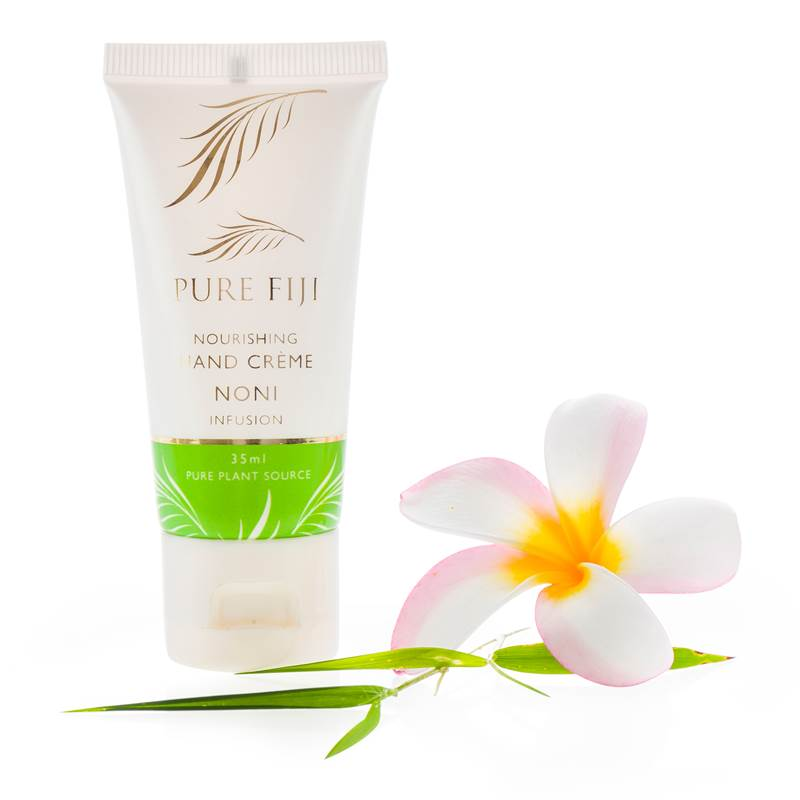 Pure Fiji Hand Creme Travel Size 35ml
