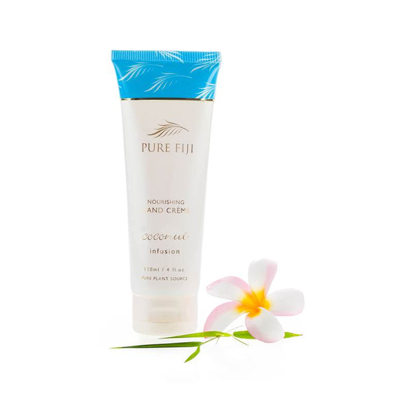 Pure Fiji Hand Creme 120ml