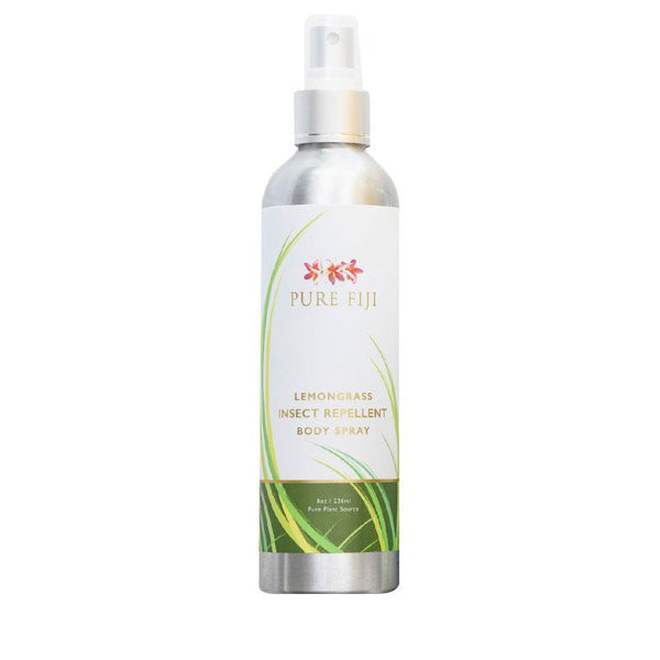 Pure Fiji Insect Repellent 240ml