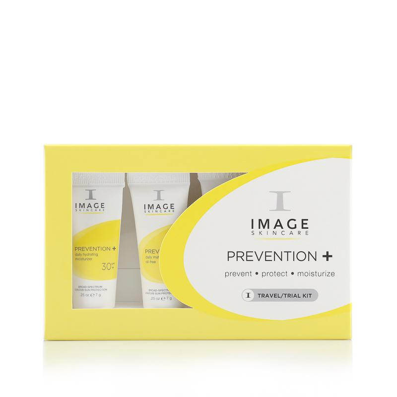 Image Prevention+ Trial Kit