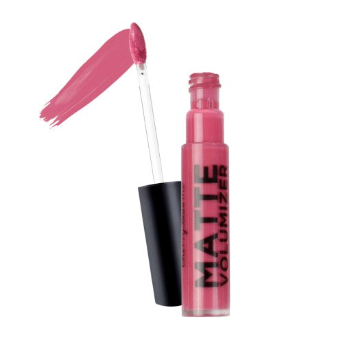 Cherry Blooms Matte Lips Volumizer - Pink Coral