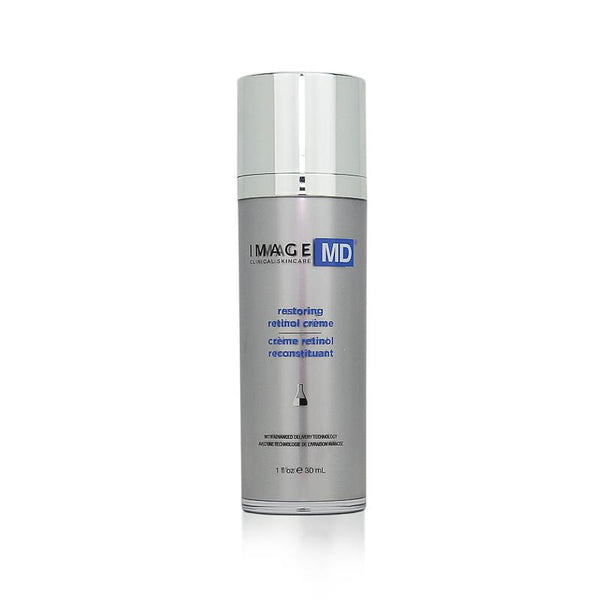 Image MD DR Restoring Retinol Creme With Adt Technology 30ml