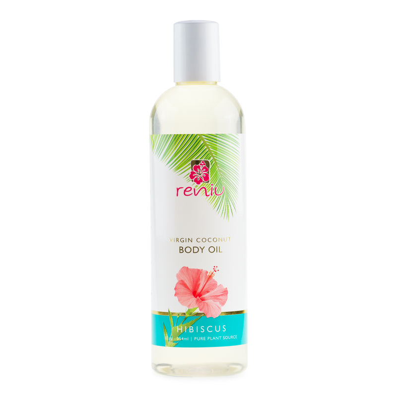 Pure Fiji Reniu Body Oil 355ml