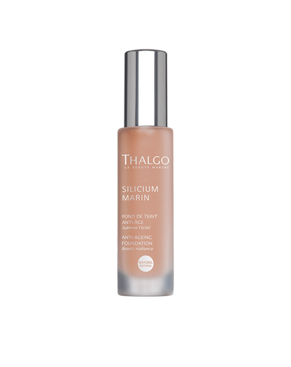 Thalgo Silicium Marin Anti-Ageing Foundation 30ml - Natural