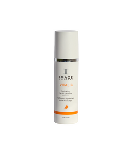 Image Vital C Hydrating Facial Cleanser 177ml