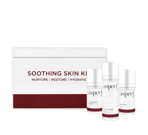 Aspect Dr. Soothing Kit