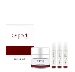 Aspect Dr. Try Me Kit