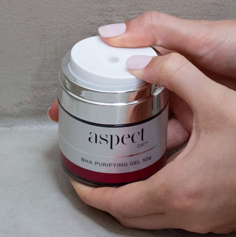 Aspect Dr. BHA Purifying Gel 50g