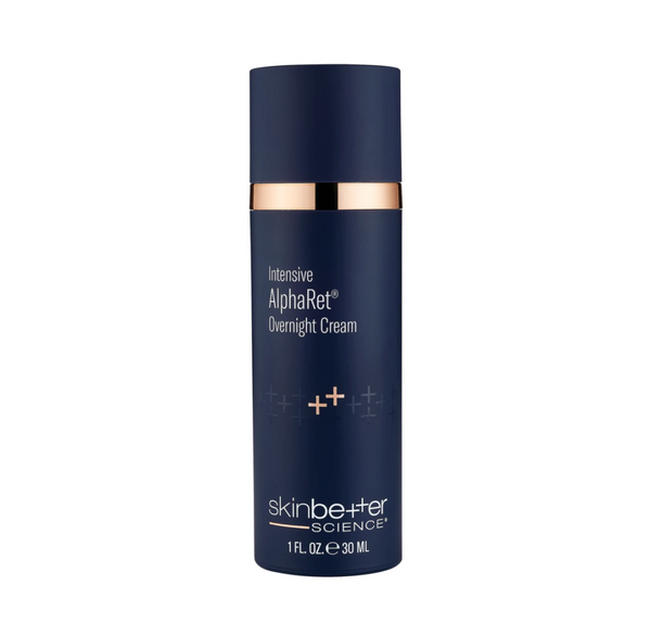 SkinBetter Science Alphraret Intensive Overnight Face Cream 30ml