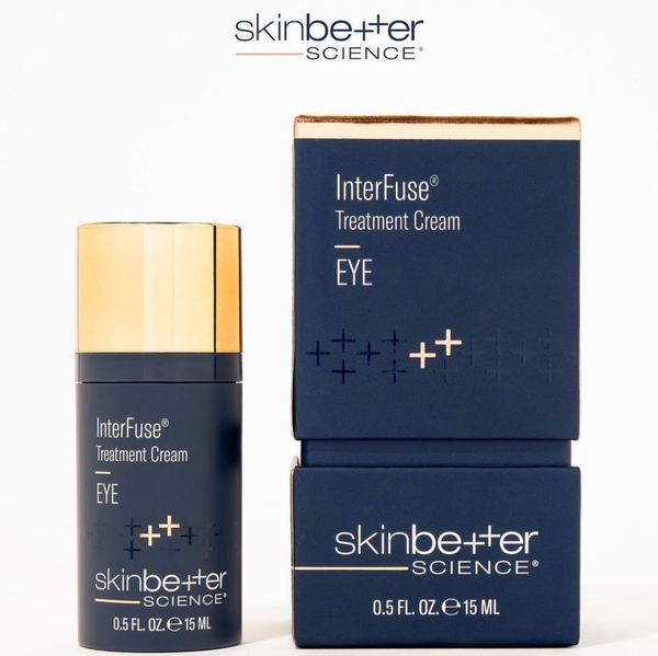 SkinBetter Science Interfuse Treatment Eye Cream 15ml