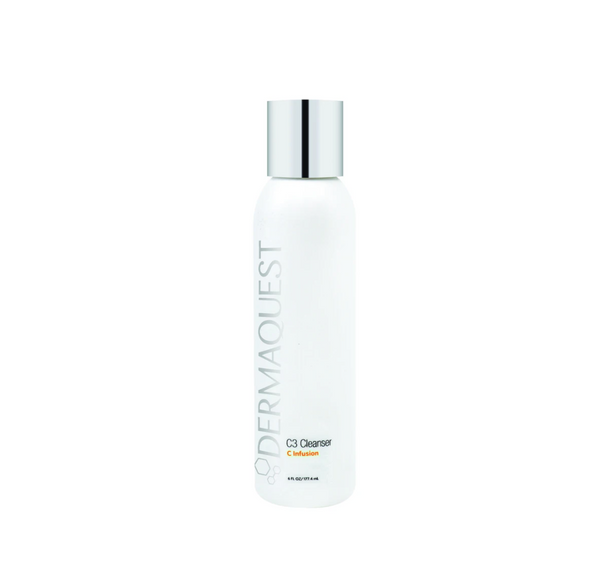Dermaquest C3 Cleanser 177ml