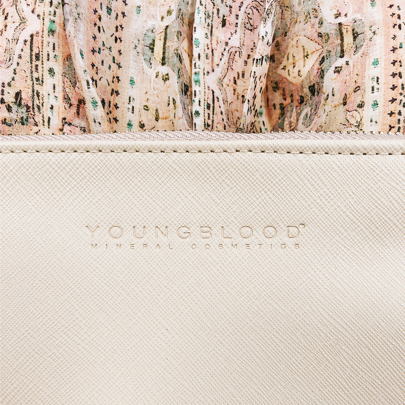 Youngblood Nude Clutch