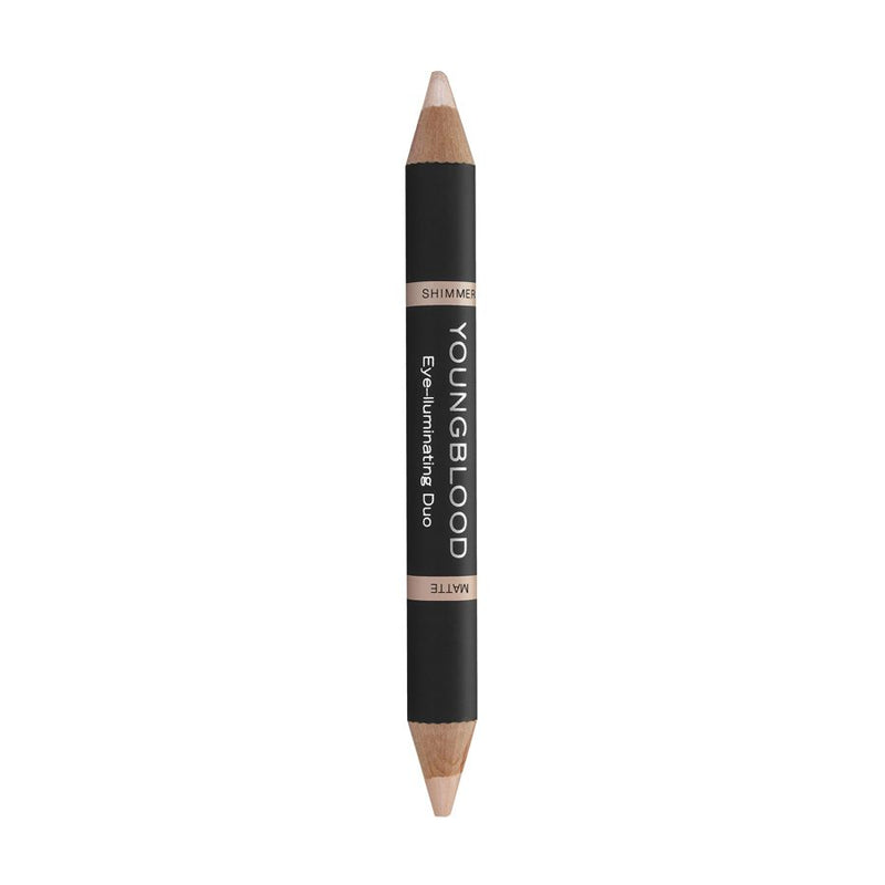 Youngblood Eye-Illuminating Duo Pencil - Shimmer / Matte 3g