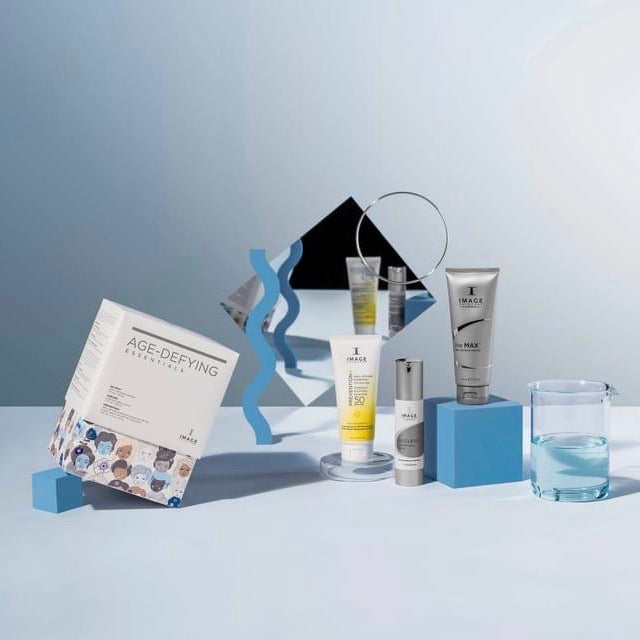 Image Age-Defying Essentials Christmas Gift Pack