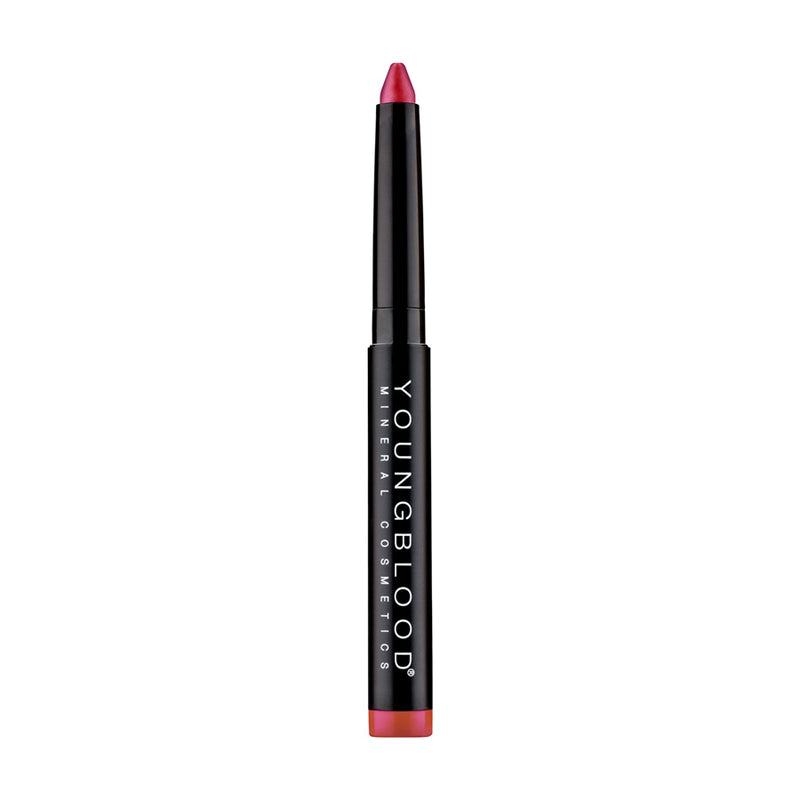 Youngblood Color Crays Matte Lip Crayon 1.4g