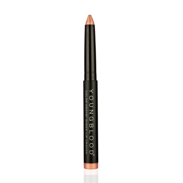 Youngblood Color Crays Sheer Lip Crayon 1.4g