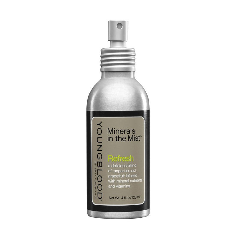 Youngblood Minerals In The Mist 118ml