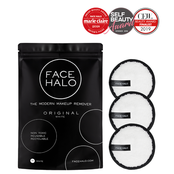 Face Halo Original- 3 Pack