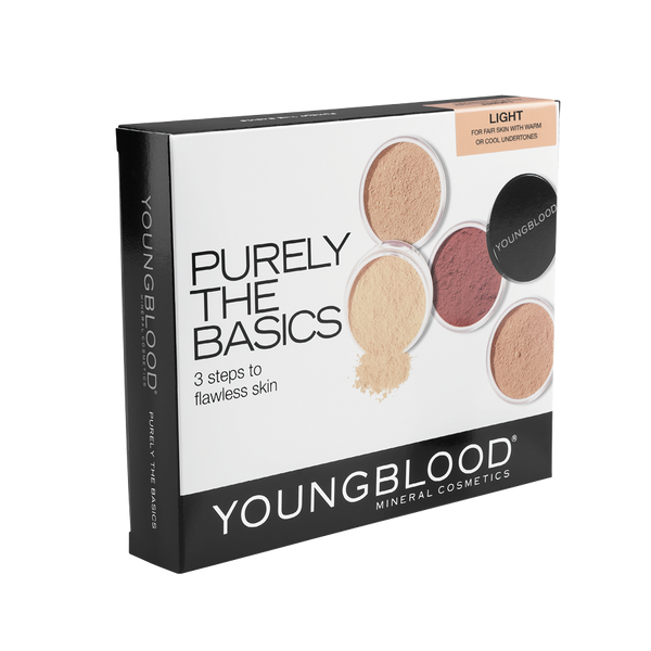 Youngblood Basic Starter Kit 204g