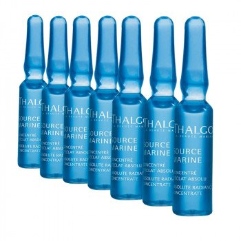 Thalgo Source Marine Absolute Radiance Concentrate 7x 1.2ml
