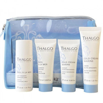 Thalgo Cold Cream Marine Discovery Travel Kit