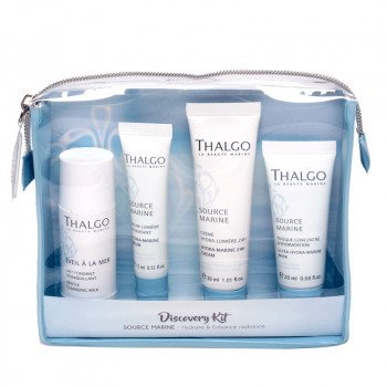 Thalgo Source Marine Discovery Travel Kit