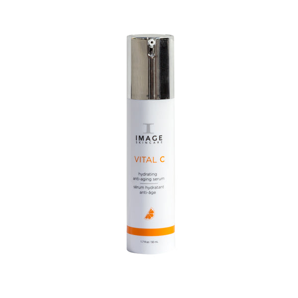 Image Vital C Hydrating Anti-Aging Serum 50ml