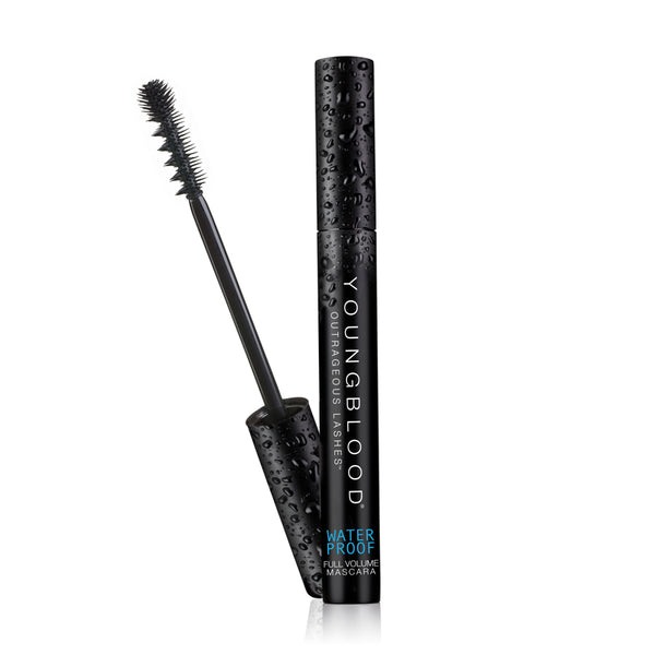 Youngblood Outrageous Lashes Full Volume Mascara - Waterproof 7.7ml