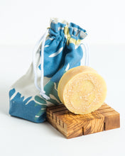 Load image into Gallery viewer, Loofah Soap Gift Set