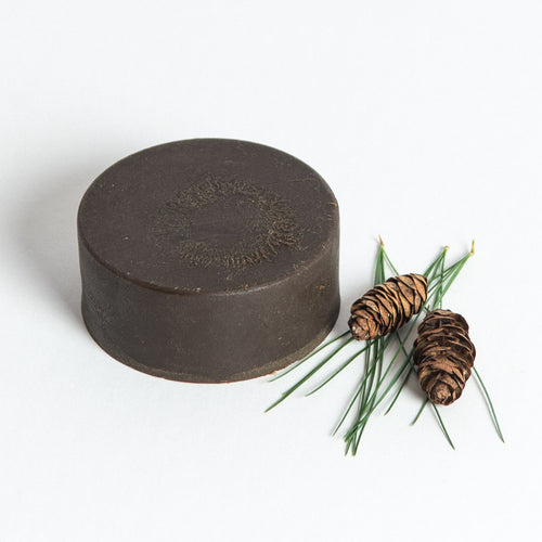 The Forester - Pine Tar Soap
