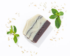The Curator | Triple Mint Soap