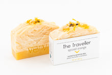 Load image into Gallery viewer, The Traveller | Spiced Orange Soap