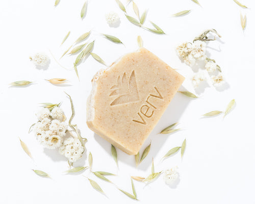 The Minimalist | Unscented with Coconut Milk & Oats